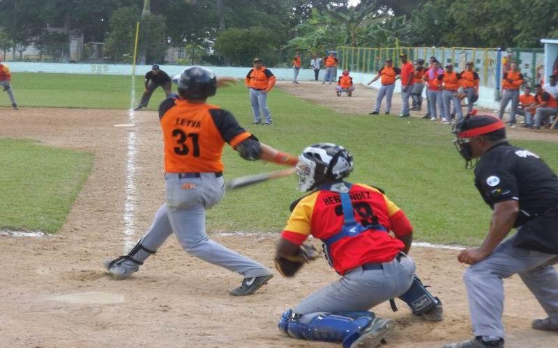Béisbol Villa Clara