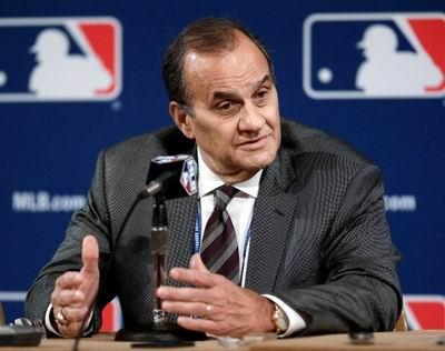 El exdirector de los Yanquis de Nueva York y ahora manager de Estados Unidos al III Clásico Mundial de Béisbol, Joe Torre, ha dicho que la selección bajo su mando se tomará la competición en serio.