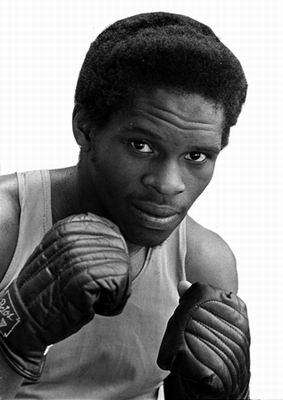 Falleció el boxeador cubano José Aguilar. Foto: Armando Hernández