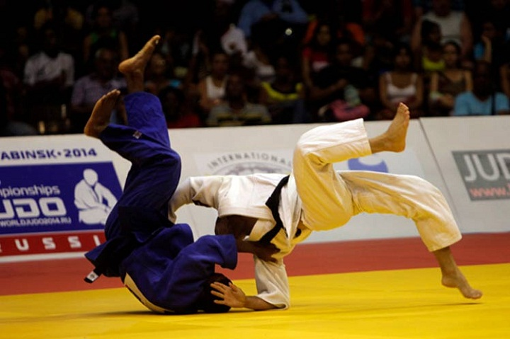Cuba wins the Pan American Judo Championship