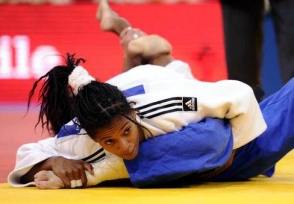 Participará Cuba con 16 judocas en Panamericano de Judo