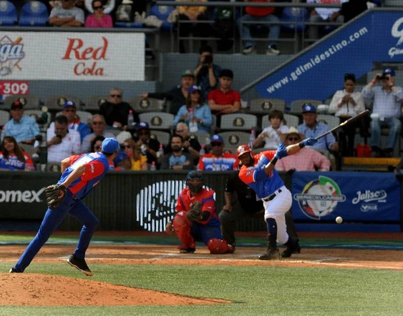 """Serie del Caribe: """"Alazanes"""" esperan por su rival"""