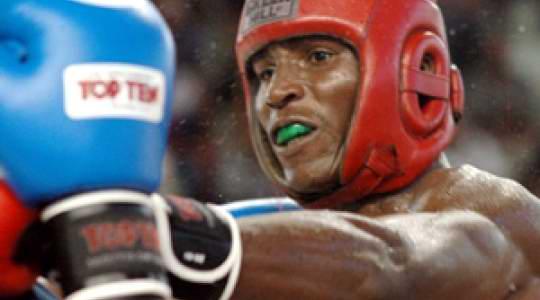Anuncian escuadra cubana para duelo final de IV Serie Mundial de Boxeo