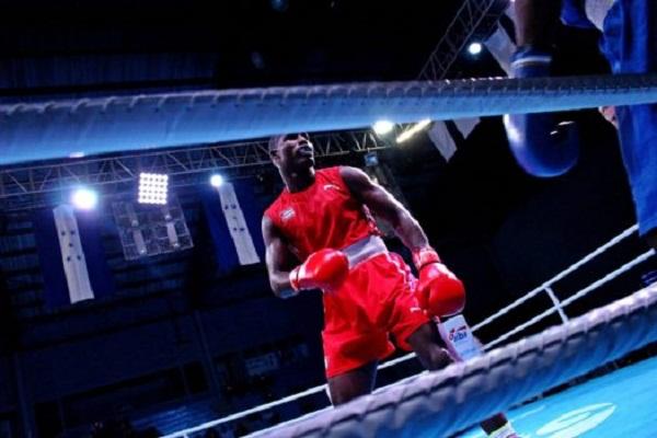 Apuntes históricos de los Mundiales de Boxeo