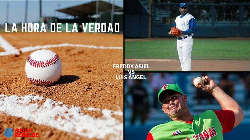 Llegó la hora de la verdad: Luis Ángel vs Freddy Asiel
