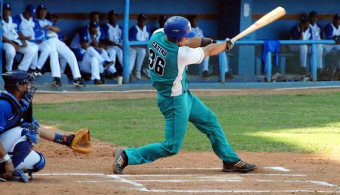 55 Serie Nacional de Béisbol