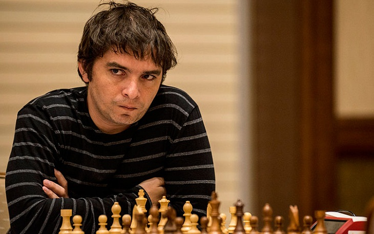 Cuban GM Bruzon places 8th in Spring Chess Classic