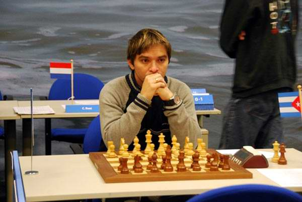 Cuban GM Bruzon climbs in the Chess World Ranking