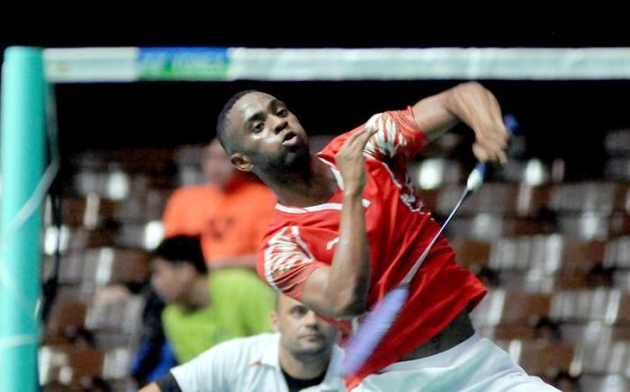Cubanos buscan pase a la final en torneo habanero de Bádminton