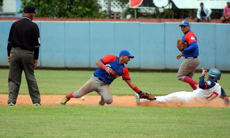 Camagüey con cinco peloteros en preselección cubana para Liga Can-Am