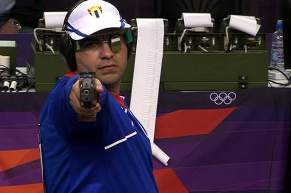 El Tiro deportivo debe ser la segunda disciplina en contribución de medallas de oro a la delegación cubana a la cita de Barranquilla 2018