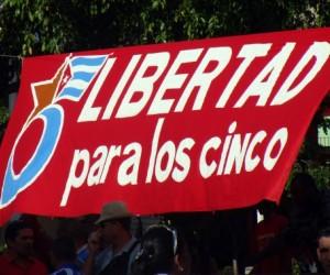 En La Habana coloquio por los Cinco