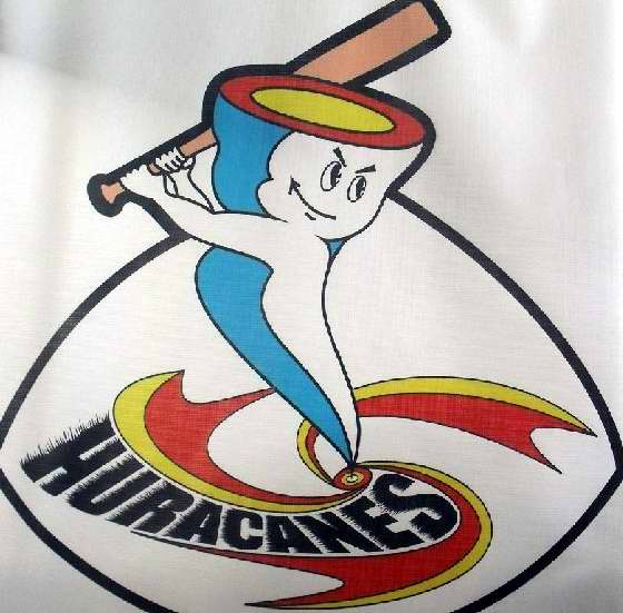 logo del equipo de béisbol de Mayabeque