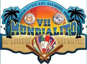 Mundialito infantil de béisbol en Islas Margarita, Venezuela