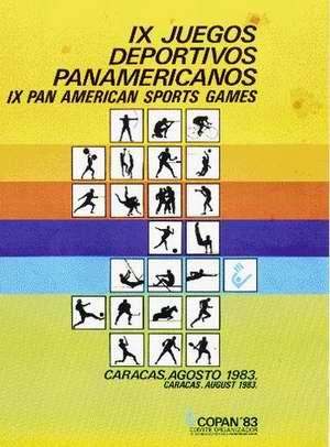 Juegos Panamericanos de Caracas