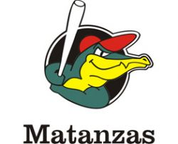 Mascota equipo Matanzas béisbol