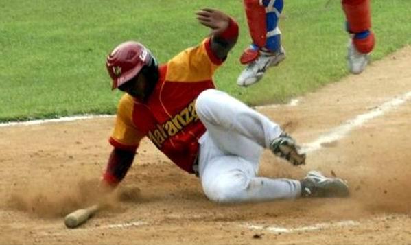 Matanzas regresa en solitario a la cima del béisbol cubano
