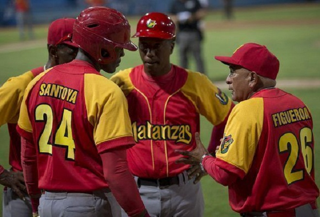 Matanzas y Granma inician el jueves las semifinales de la 57 Serie Nacional