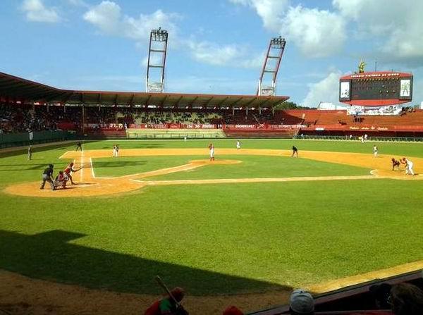 Dan a conocer las nóminas del Juego de las Estrellas del béisbol cubano