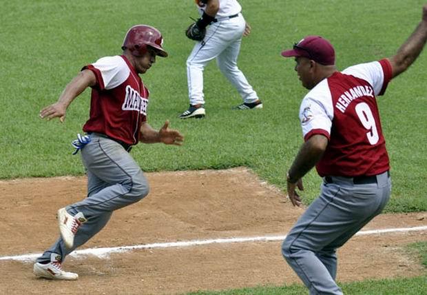 La pelota cubana se anticipó a la internacional