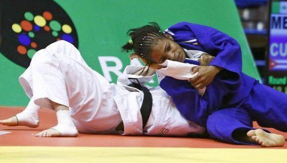 El judo cubano ante un gran reto