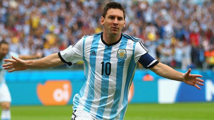 Previa Argentina vs Nigeria