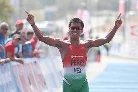 M�xico desarrollar� el Mundial de Triatl�n del 2016