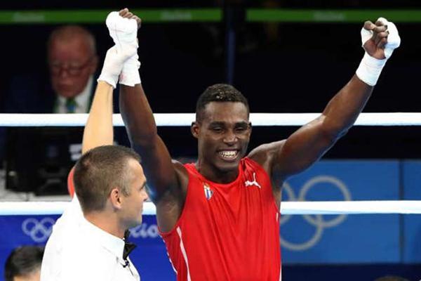 Cuba será el país más representado en semifinales del Mundial de Boxeo