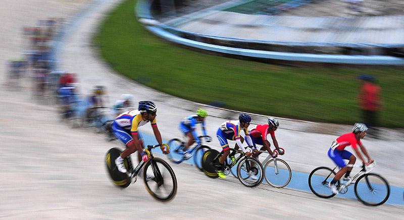 Acogerá La Habana Nacional de Ciclismo categoría juvenil