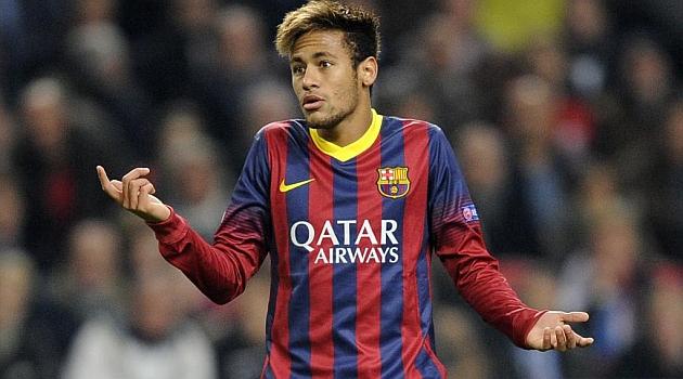 Considera Iniesta difícil regreso de Neymar al Barcelona