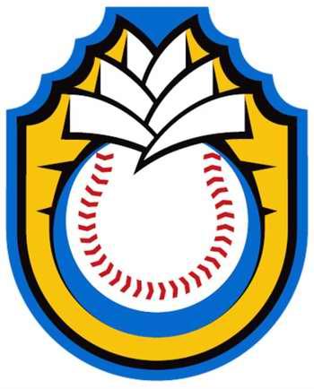 logo del equipo de Ciego de Ávila de béisbol cubano