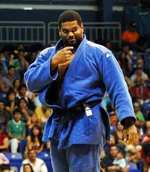 Camagüeyano Brayson encabeza equipo Cuba a Panamericano de Judo