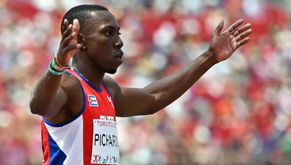 Malas noticias para el atletismo cubano