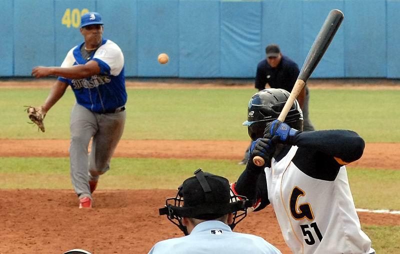 Equipo de Guatánamo Béisbol