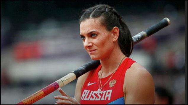 ¿Ajuste de cuentas en la IAAF? Sin lugar a duda