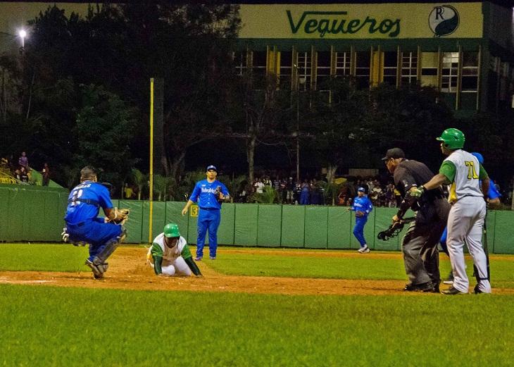 Pinar y Artemisa reducen diferencia en el béisbol cubano (+Fotos)