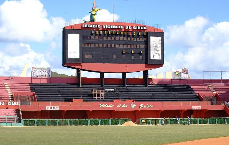 Estadio Victoria de Girón