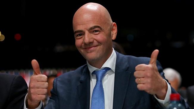 Presidente de la FIFA visitará Cuba