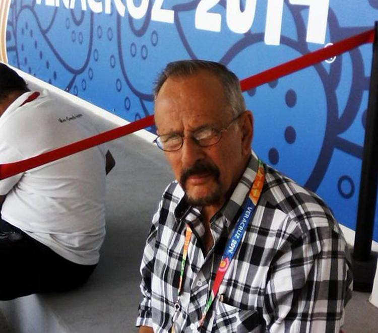 Falleció el narrador deportivo Ramón Piti Rivera