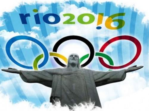 Rechaza OMS que se retrasen o cambien Juegos Olímpicos de Río de Janeiro