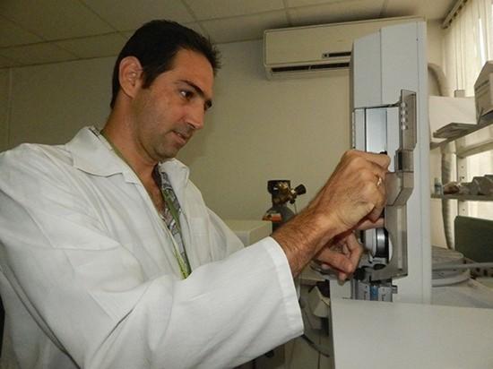 Eficacia y control en laboratorio antidoping de La Habana
