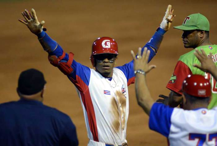 Cuban Baseball: Granma tie 2-2 the Grand Final
