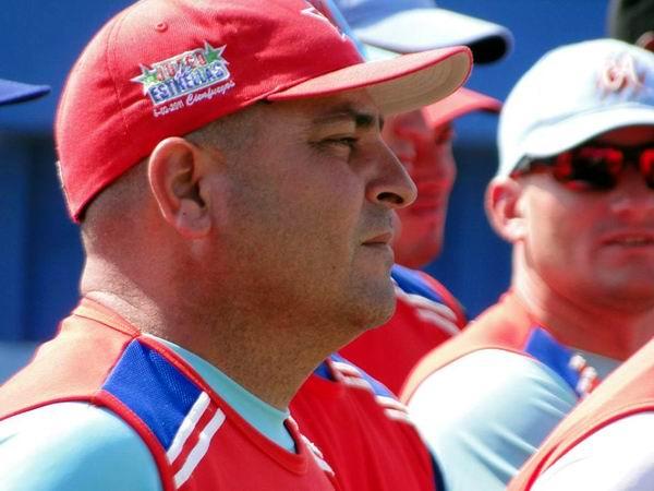 Roger Machado guiará equipo Cuba a Toronto