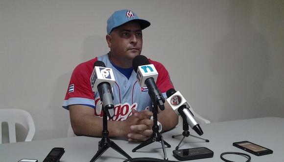 Roger Machado: Fue un gran partido para nosotros