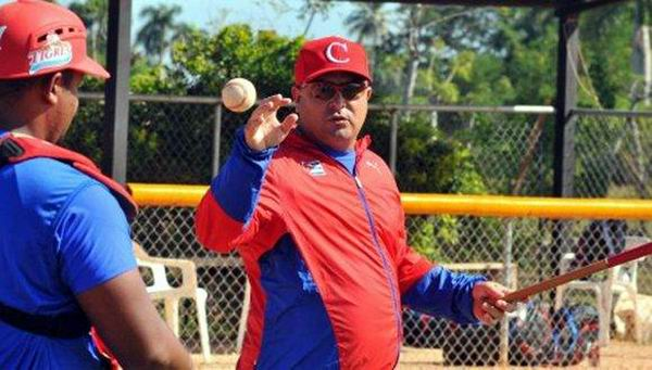 Cuba announces roster for Can-Am baseball league