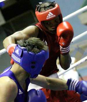 Roniel iglesias, boxeador cubano