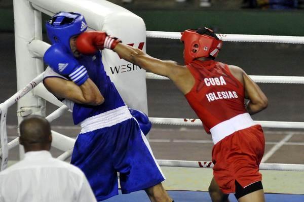 Radio Rebelde felicita a los deportistas cubanos