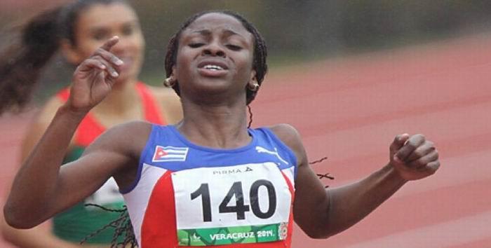 Camagüeyana Almanza buscará su clasificación en Mundial de Atletismo