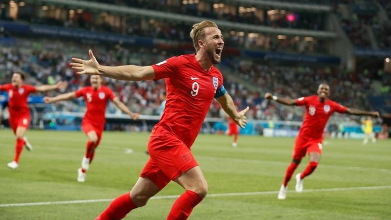 El pichichi Harry Kane lanza la candidatura inglesa