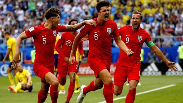 Previa Croacia vs Inglaterra